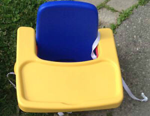 First years baby feeding seat for sale London Ontario image 1