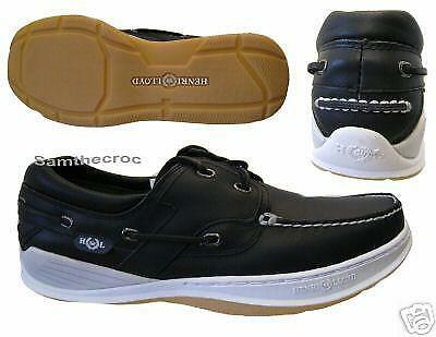 dea7597b3706 Henri Lloyd Sailing Shoes