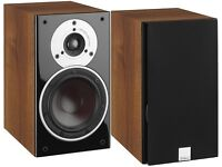DALI ZENSOR 1 SPEAKERS - BRAND NEW