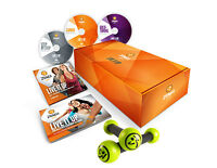 Ensemble DVD Zumba Gold