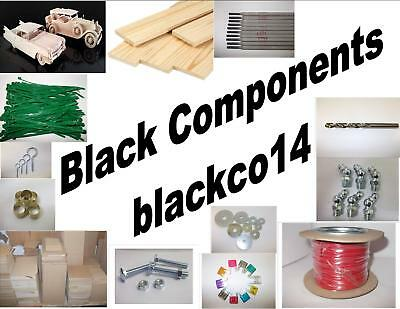 BLACK COMPONENTS