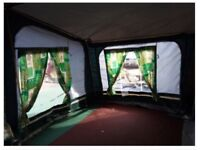 Caravan Awning Sunn Camp Prestige Size 10 (875-900)