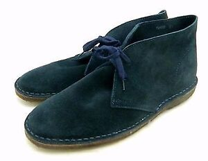 J Crew McAlister Suede Boots Blue (size 9)