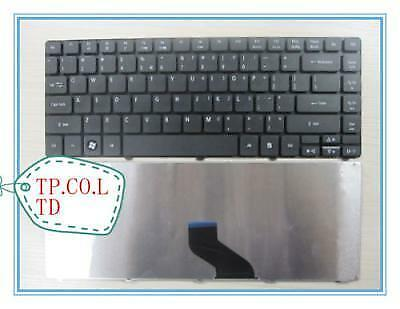 New For Acer Aspire 3810 3810T 4810T 4810 4741G 4736G 4750G Keyboard...
