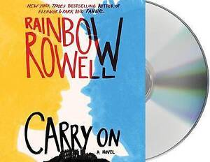 Carry on By Rowell, Rainbow 9781427262028