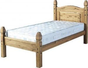 Antique Single Beds Ebay
