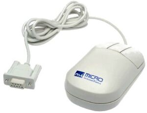 Looking for an old computer mouse