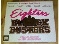 EIGHTIES BLOCKBUSTERS: 3CD ALBUM