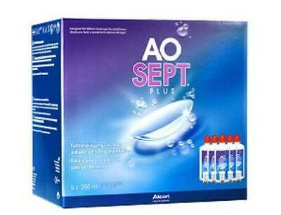 AOSept Plus (5x360ml)
