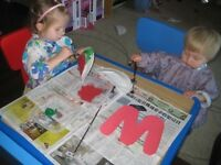 Child Care in Fort McMurray