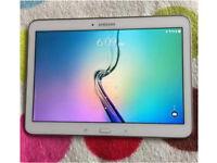 Samsung Galaxy Tab 4 16gb white