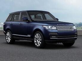 Land Rover Range Rover TDV6 VOGUE SE (blue) 2014-12-20