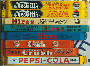 Buying Old Signs.