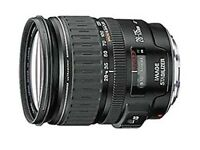 Canon EF 28-135mm f/3.5-5.6 Standard Zoom Lens for Canon SLR Cameras