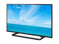 50 INCH TV- Panasonic Viera 50inch LED HD TV, media player, 2HDMI (TC-50A410)