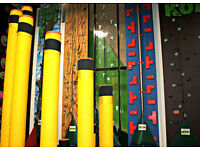 Bring a Baby Climbing Workshop for Parents