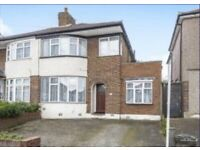 3 Bed 2 Receptions 2 wc house to rent in South Harrow/Northolt Border-THE HEIGHTS