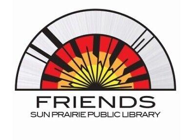 Friends of the Sun Prairie Library Inc