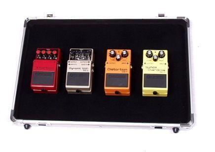 boss pedal board ebay. Black Bedroom Furniture Sets. Home Design Ideas