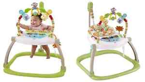 ISO space saver jumperoo/bouncer