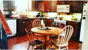 Jan1  AI/FF/room in Historic Downtown Home/Short-trm or Long-trm Kingston Kingston Area image 2