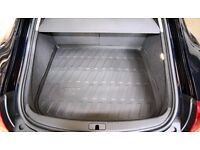 Authentic semi ridged Mk2 Audi TT coupe Boot Liner
