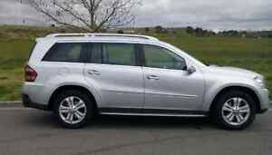 2008 Mercedes-Benz GL Wagon **12 MONTH WARRANTY** Derrimut Brimbank Area Preview