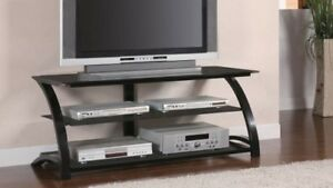 Frank tv stand $269 TAX INCLUDED!