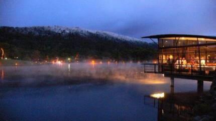 Jindabyne / Perisher / Thredbo Snow Accommodation $1330 worth!!! Armidale 2350 Armidale City Preview