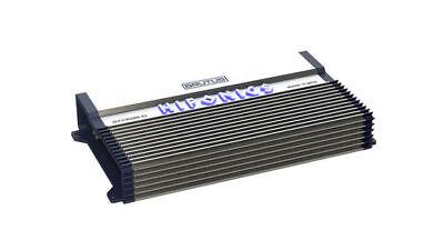 Hifonics BXX1600.1D Brutus 1600 Watt RMS 1 Ohm Mono Car Amp Subwoofer Amplifier comprar usado  Enviando para Brazil