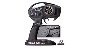 I'm looking for a traxxas Bluetooth tqi to buy or trade