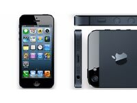 Apple Iphone 5 EE/02/Voda Networks