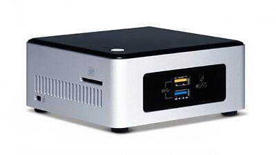 Intel NUC5CPYH Desktop Computer - Celeron N3050 1.60 GHz - M