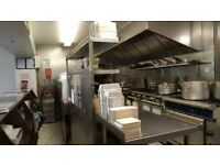 Takeaway for sale Leeds West Yorkshire PIZZA/CURRIES/FAST FOOD