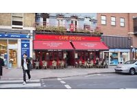 Chefs (All Levels) - Cafe Rouge-French Bistro Hampstead - Where you learn, grow & have fun….