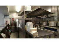 Indian Takeaway for SALE,fast food business,Takeaway Yorkshire pizza/ curries/fried chicken