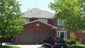 4 BDRM,4 BATHROOM DET. HOUSE, IN HEART OF GLEN ABBY, OAKVILLE