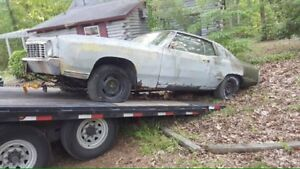 Buying scrap and unwanted vehicles any condition