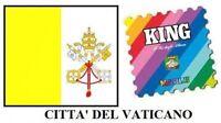 Fogli Marini Vaticano 2001 Annata In Quartine Usati (vfq33) -  - ebay.it