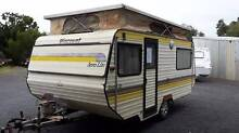 2 Caravans for sale, both Awesome Vans, Viscount Aerolite, Royal Wamberal Gosford Area Preview