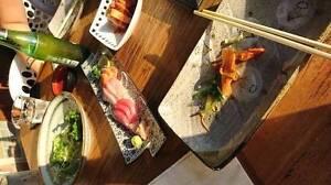Japanese Restaurant in Central Coast Ettalong Beach Gosford Area Preview