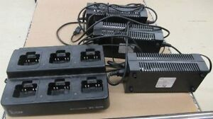 Blowout! Icom Battery Multi Charger Station BC121N for $120