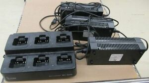 Blowout! Icom Battery Multi Charger Station BC121N for $110