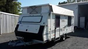 1994 Coromal Seka Poptop Dardanup Area Preview