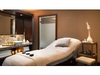 Swedish and Deep tissue massage therapy