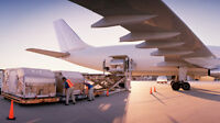 CARGO HANDLER - POSSIBLE TEMP TO HIRE POSITION!! CALL NOW