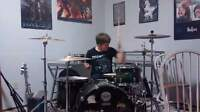 Drummer looking for band.