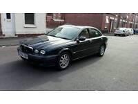 For sale Jaguar X type 2004 2.0 DIESEL FULL MOT PX AVAILABLE