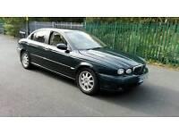 For sale Jaguar X type D 2004 2.0 DIESEL FULL MOT