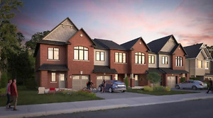 BEAUTIFUL BARRHAVEN TOWNHOME ON WOODROFFE , AVAILABLE APRIL 1